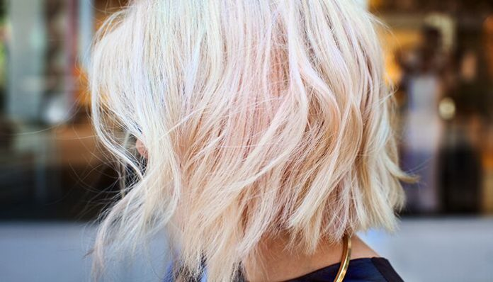How To Fix Bleached Damaged Hair Tips And Product Reviews