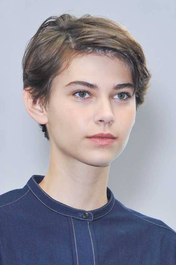 style hair cuts 35 androgynous and haircuts with modern edge 1565