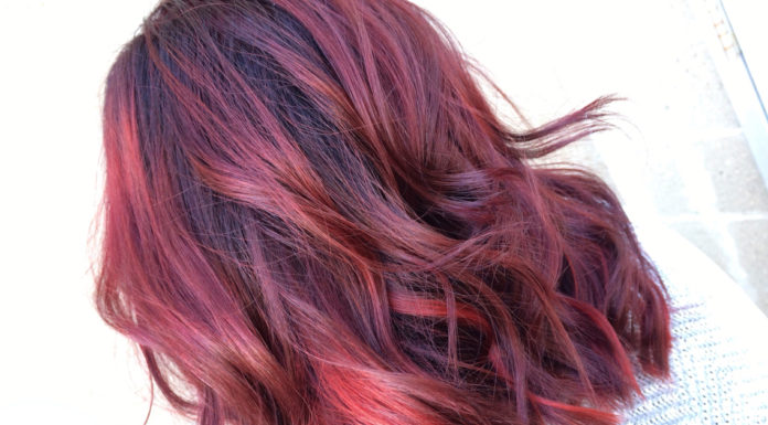 Red Hairstyles |