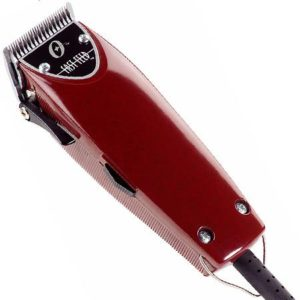 10 Best Professional Hair Clippers Barber Clippers Guide