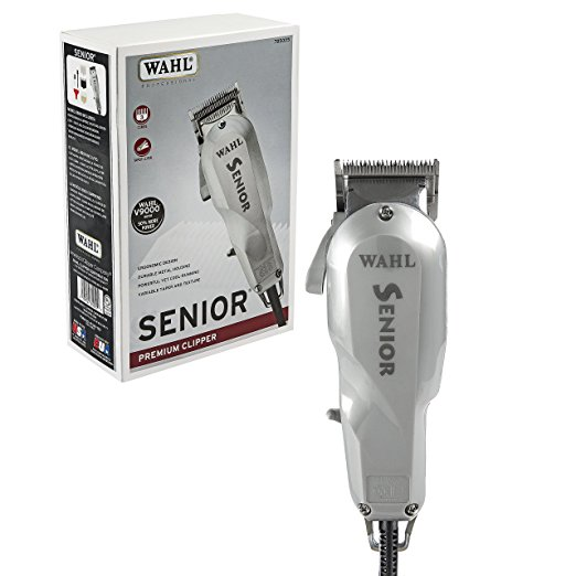 whal hair clipper for fade and taper cut