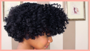 Asymmetrical Flat Twist Out
