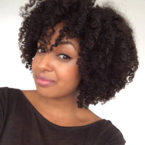 Fluffy Twist Out