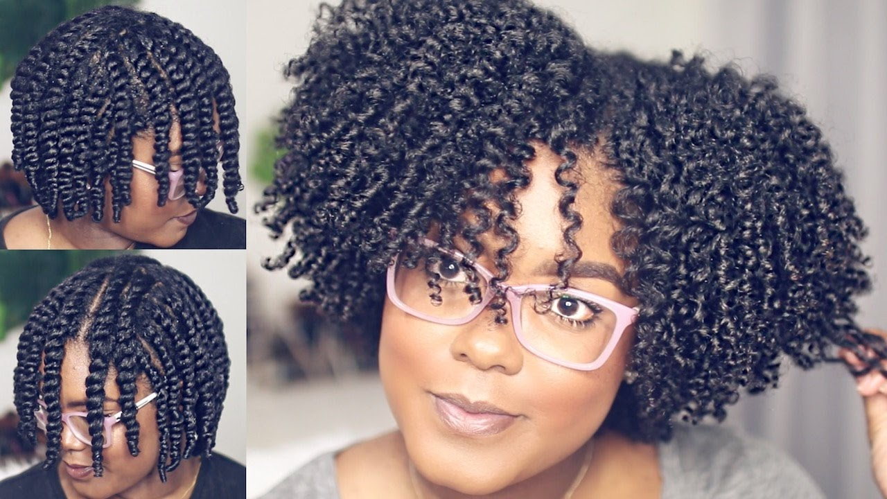 flat twists hair styles twist out styles how to do a twist out on hair 3248