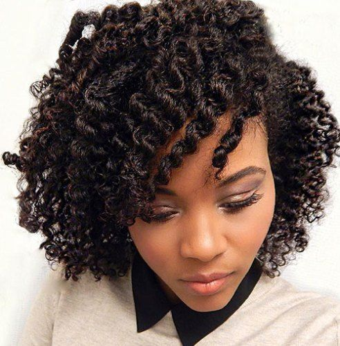 hair braid out styles twist out styles how to do a twist out on hair 8685