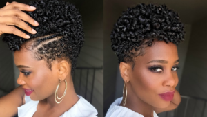 side braid twa
