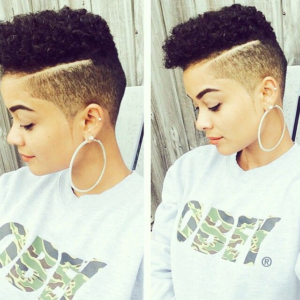tapered twa cut