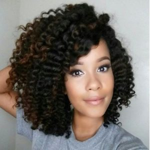 3-Strand Twist Out