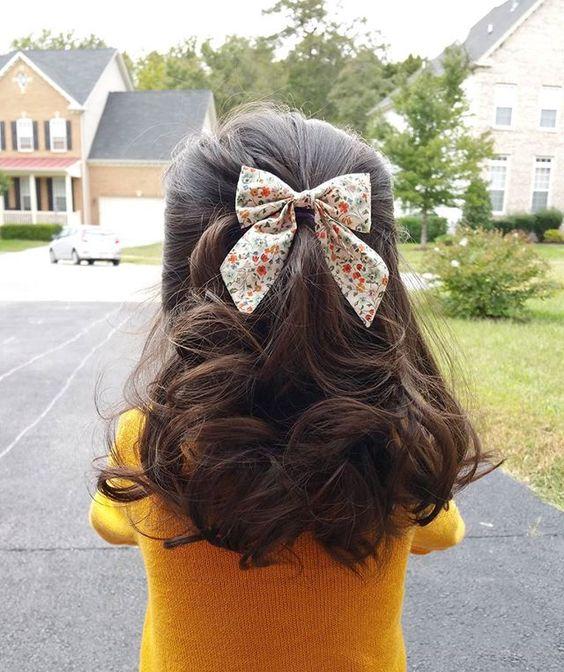Sailor bow
