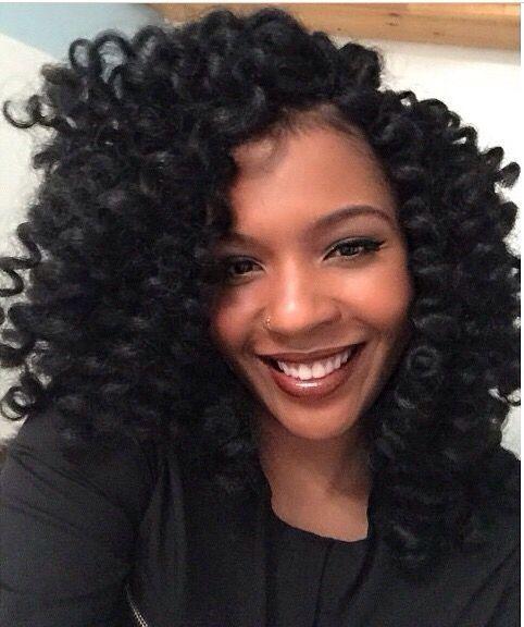21freetress Bohemian Crochet Hair