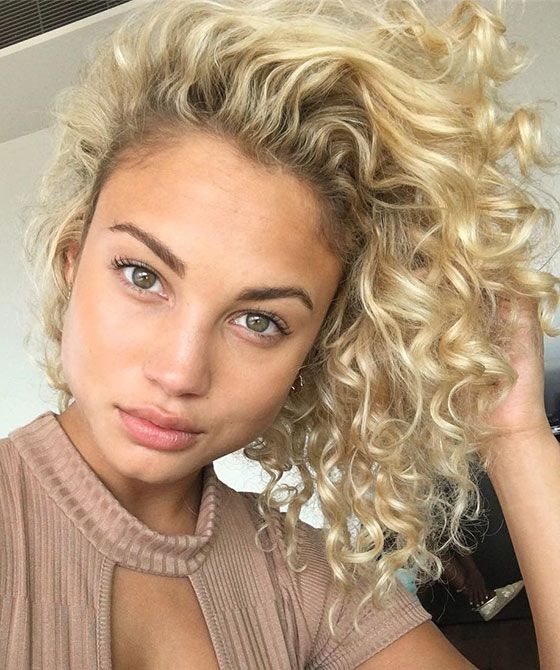 Spiral Perm Vs Regular Perm Spiral Perm Hairstyles And Tips