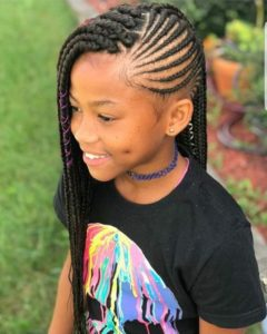 20 fantastic ideas cute hairstyles for black girls