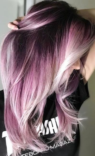How to use Manic Panic Hair Dye