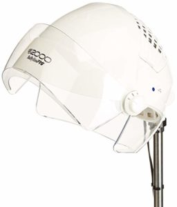 Babybliss Pro Ionic Hard-hat Dryer