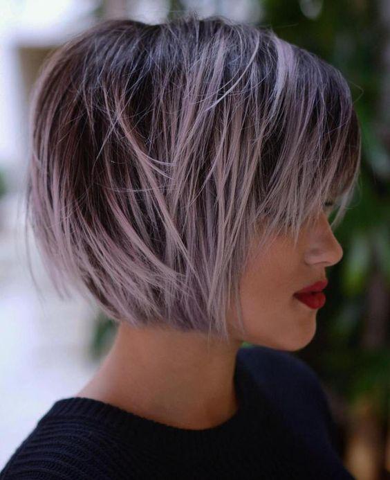 Balayage Straight Hair Straight Hair Balayage Hairstyles