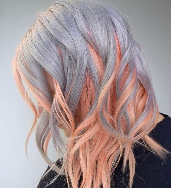 24 Of The Best Blorange Hair Color Ideas To Wow This Winter