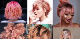 Best Blorange Hair Ideas