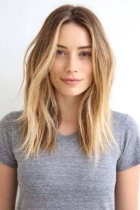 Beachy Waves for Fine Hair