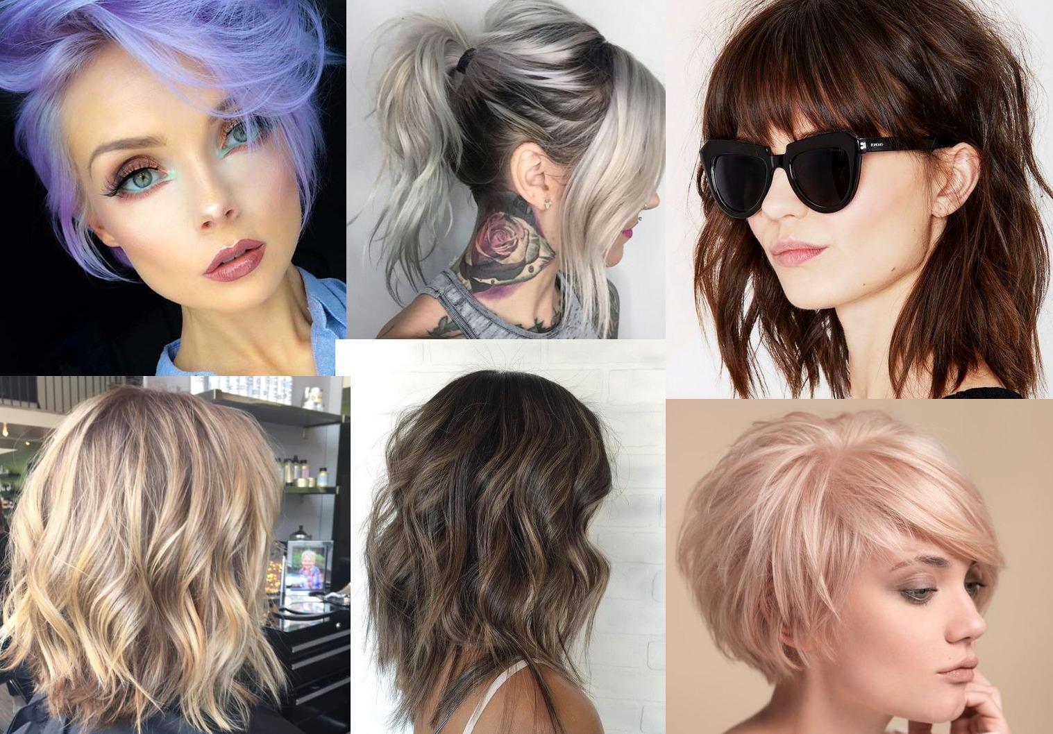 Frisuren Für Dünne Haare Ihre Frisuren