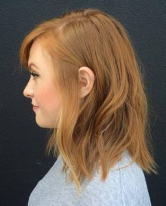 Thin Hair Style for Fine Hair