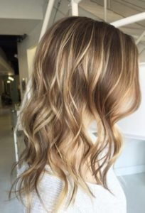 Ringlet Curls for Fine Hair