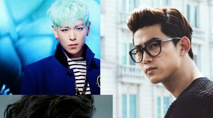 Best Men's Korean Hairstyles