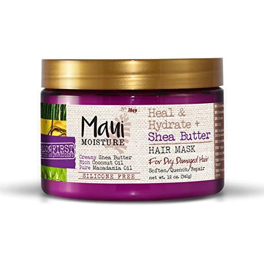 Maui heal hydrate mask