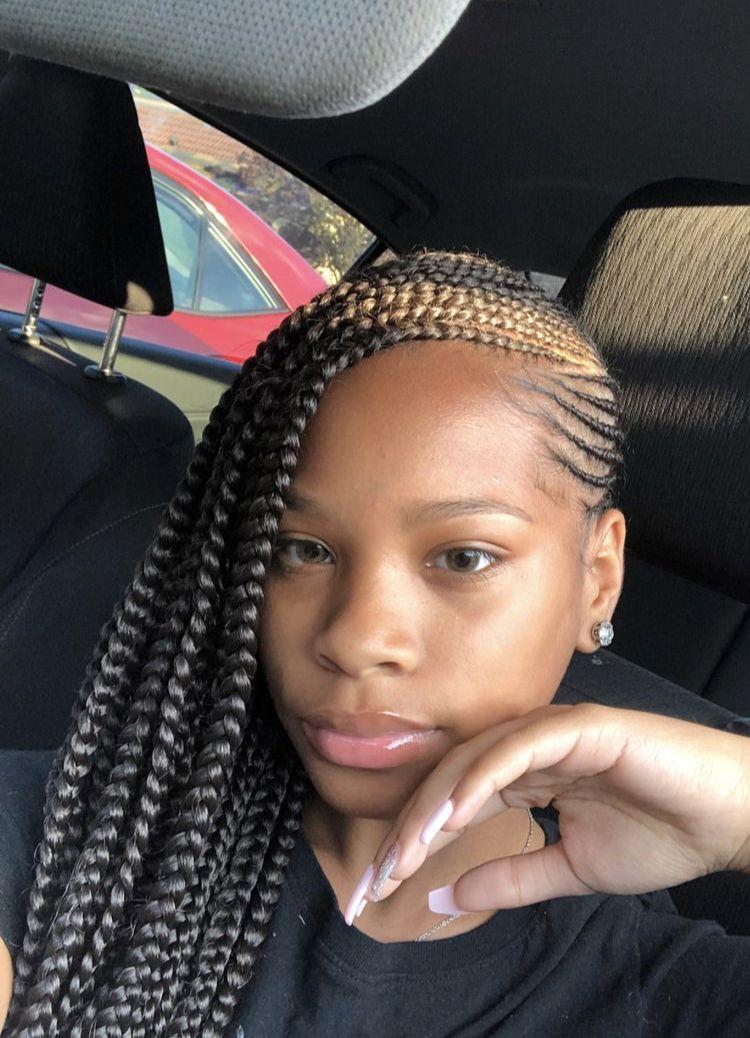 35 Stunning Feed In Braids Hairstyles To Try This Year