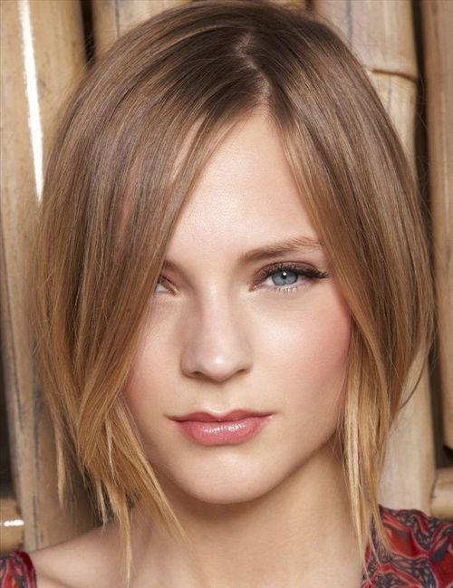 6 Hairstyles That Make Fine Hair Look Thicker