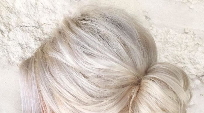 Sock Bun Hairstyles