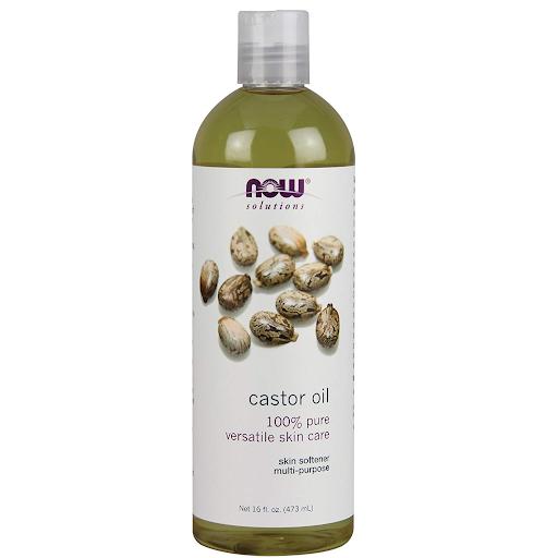 castor oil 4c hair