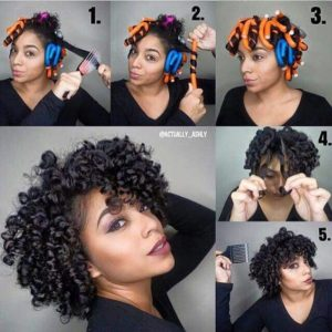 Flexi Rods tutorial