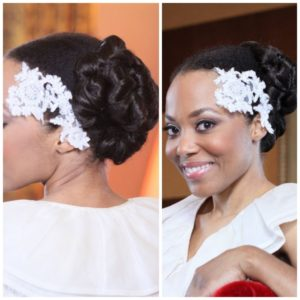 Wedding style Black Hair Natural Hairstyles For Weddings Black Hair Collection