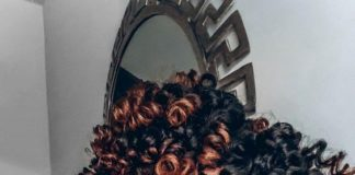 How To Use Flexi Rods on short Hair