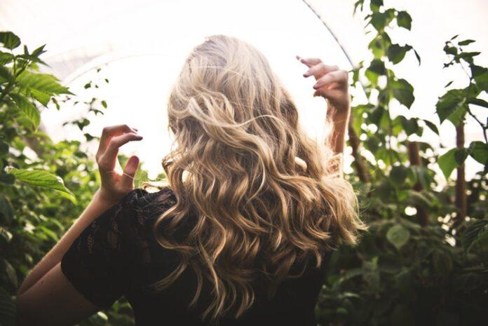 Tortoiseshell Hair Trend