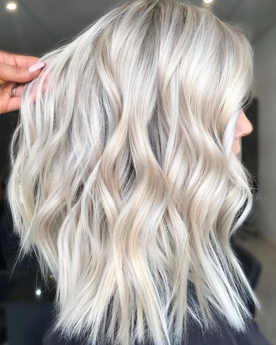 Image result for platinum blonde