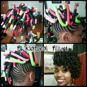 Flexi Rod Set Frohawk
