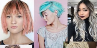 The Best Piecey Hairstyles