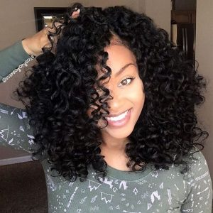 flexi rods natural hair