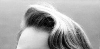 Pin Curls Short Hair