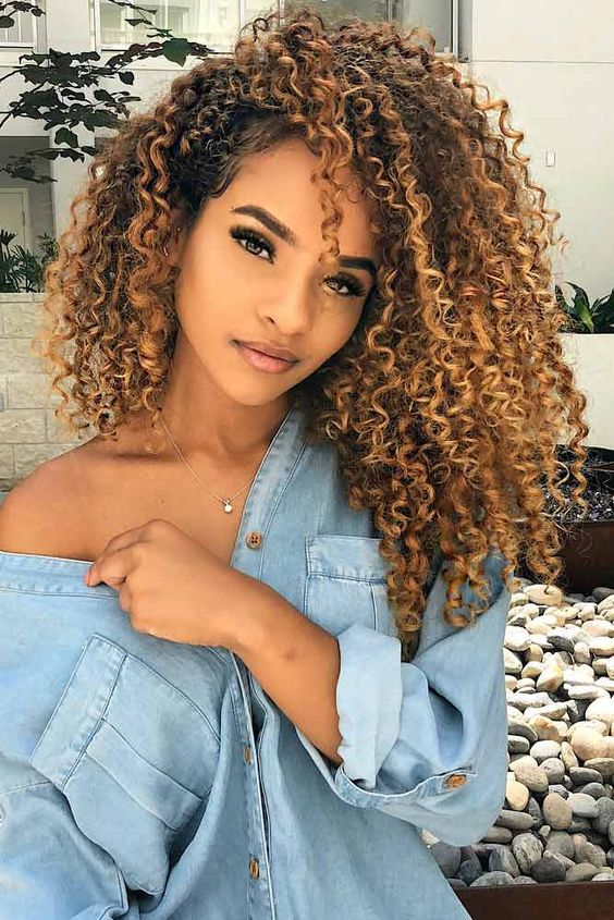 3c Natural Hair The Ultimate 3c Hair Care Guide