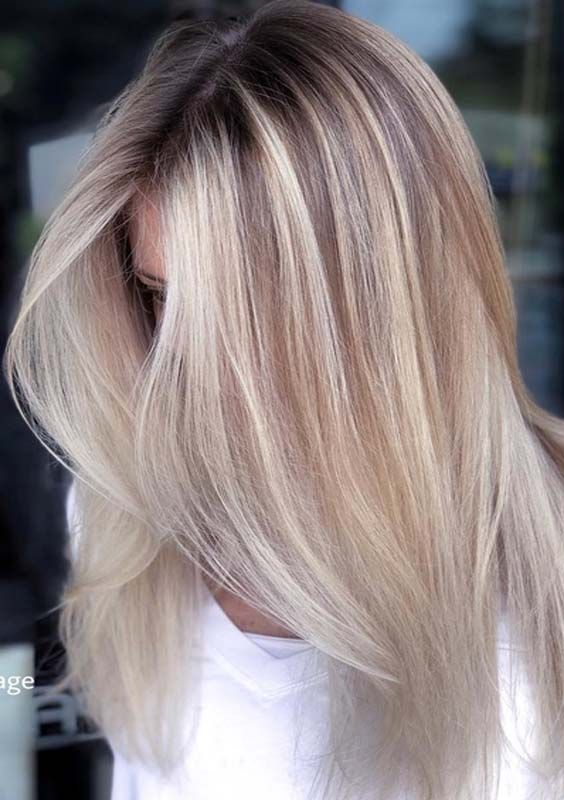 Stunning Caramel Highlights Looks And Ideas