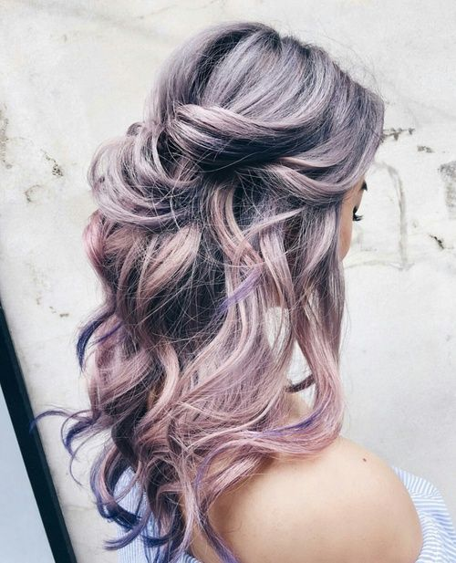 30 Fantastic Asian Hair Color Ideas
