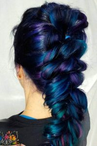 Galaxy Braid