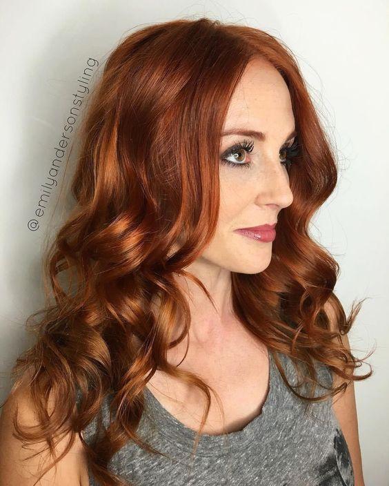 Best Hair Color For Light Hazel Eyes: Best Hair Color For Hazel Eyes