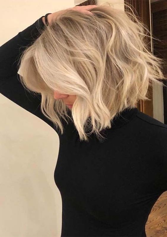 Stunning Partial Highlights Looks