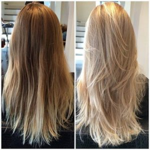 Partial vs Full Highlights