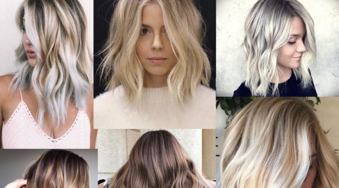 Best Toasted Coconut Hairstyles