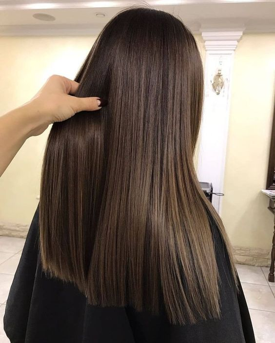 how to shampoo keratin treated hair