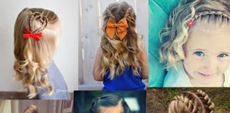 Best Braided Hairstyles for Little Girls